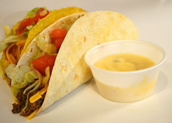Picture of Create Your Own Nachos, Tacos, and Burritos Bar - Tres Habaneros