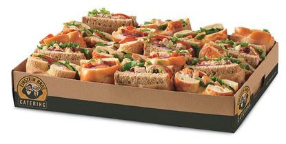 Picture of Classic Lunch Nosh Box - Einstein Bros. Bagels